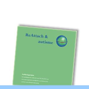 ReAttach & autisme | BestelMijnBoek.nl