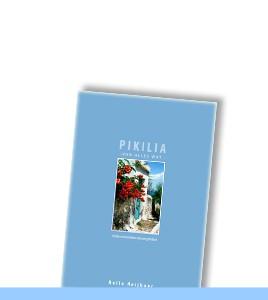 pikilia - reisverhalen uit griekenland