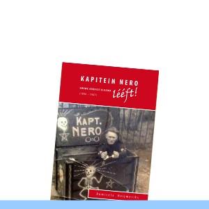 Kapitein Nero leeft