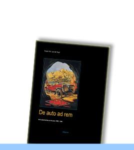 De auto ad rem: Auto-advertenties uit de jaren 1890-1930