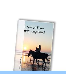 Miriam Glazenburg | Linda en Eline naar Engeland