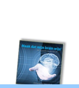 Gemma Steekelenburg | maak dat mijn brein wijs