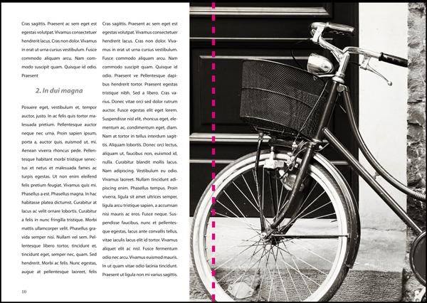 design book Madina's Grande