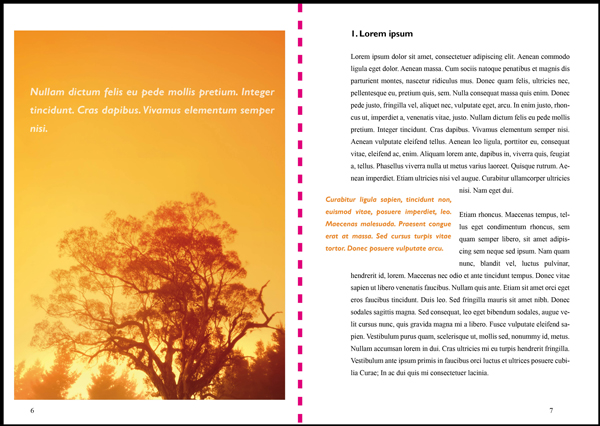 design book Madina's Quote