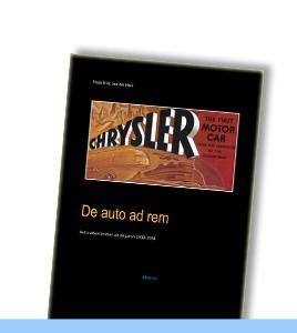 De auto ad rem | Auto-advertenties uit de jaren 1930-1934