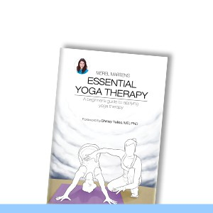 Essential Yoga Therapy| Merel Martens