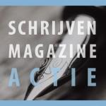 KORTING | schrijven magazine