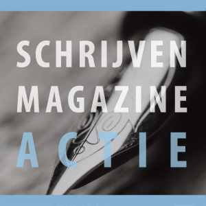 KORTING   schrijven magazine