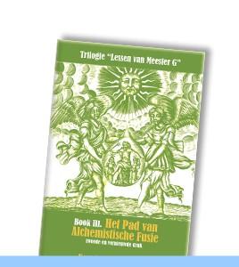 Het Pad van alchemistische Fusie