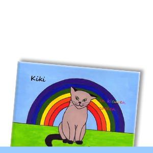 ESTHER GROOTVELD | Kiki en kleuren zoeken