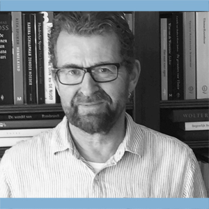 Leon Blickman | editor
