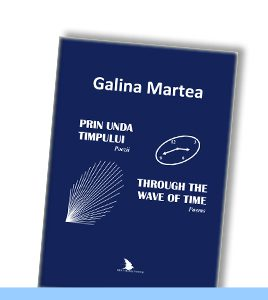 GALINA MARTEA | Through the wave of time