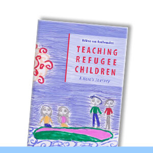 Hélène van Oudheusden | Teaching Refugee Children