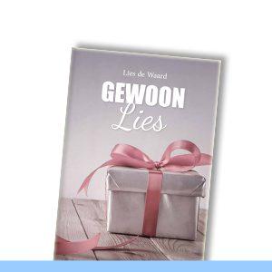 GEWOON LIES   Lies de Waard